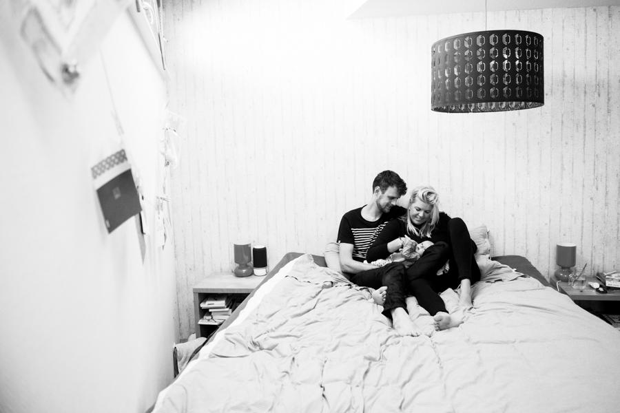 Newborn fotograaf Amsterdam