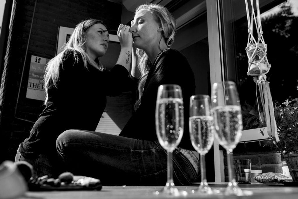 Bruidsfotograaf Hilversum