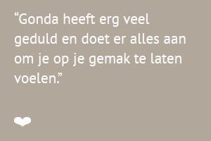Referentie Fotograaf Noord Holland Gonda Meurs